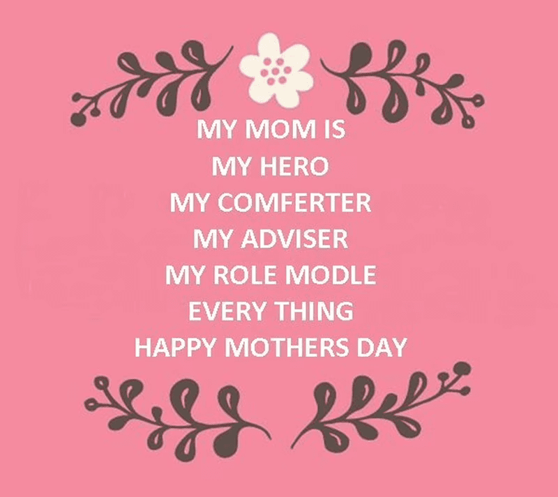 Mother's Day Wishes 33