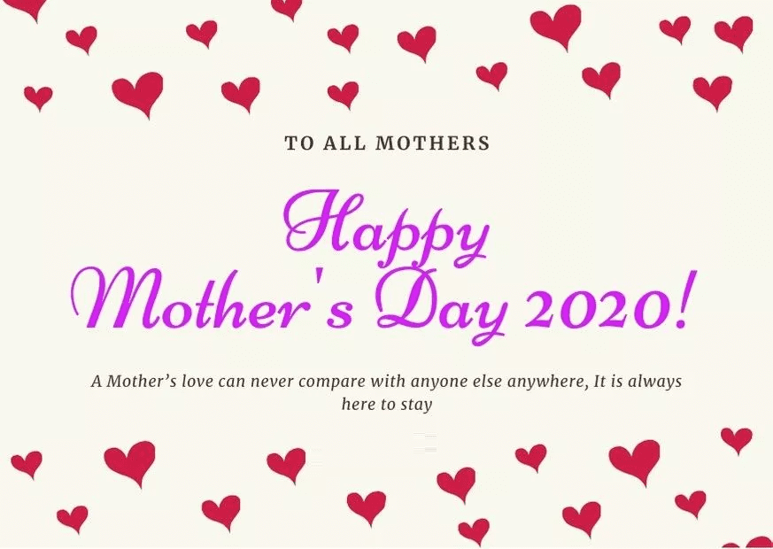 Mother's Day Wishes 5