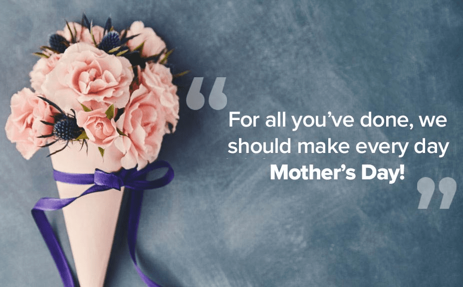 Mother's Day Wishes for free