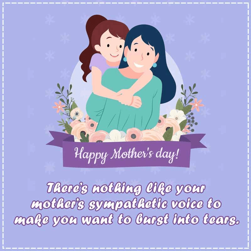 Mother's Day Wishes for kids