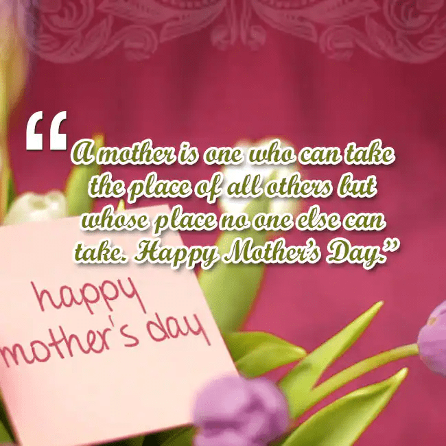 Mother's Day Wishes free 9