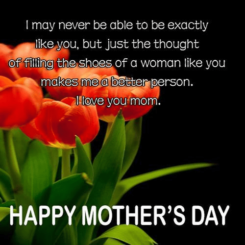 Mother's Day Wishes image 10