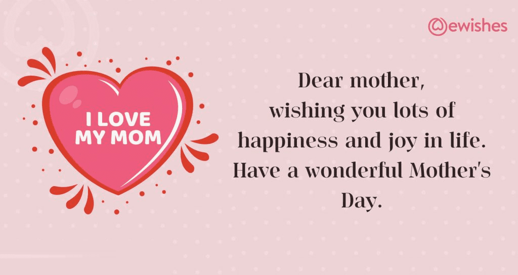 Mother's Day Wishes image 2