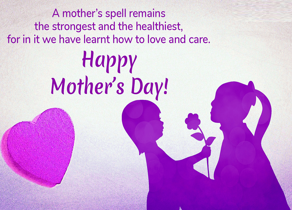 Mother's Day Wishes image 3