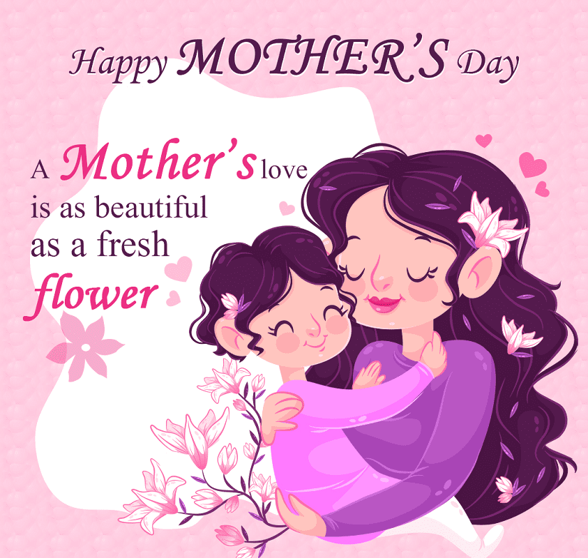 Mother's Day Wishes image 5