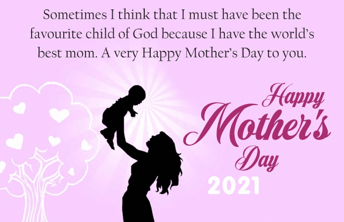 Mother's Day Wishes image 7