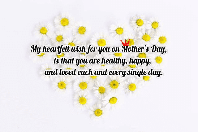 Mother's Day Wishes image