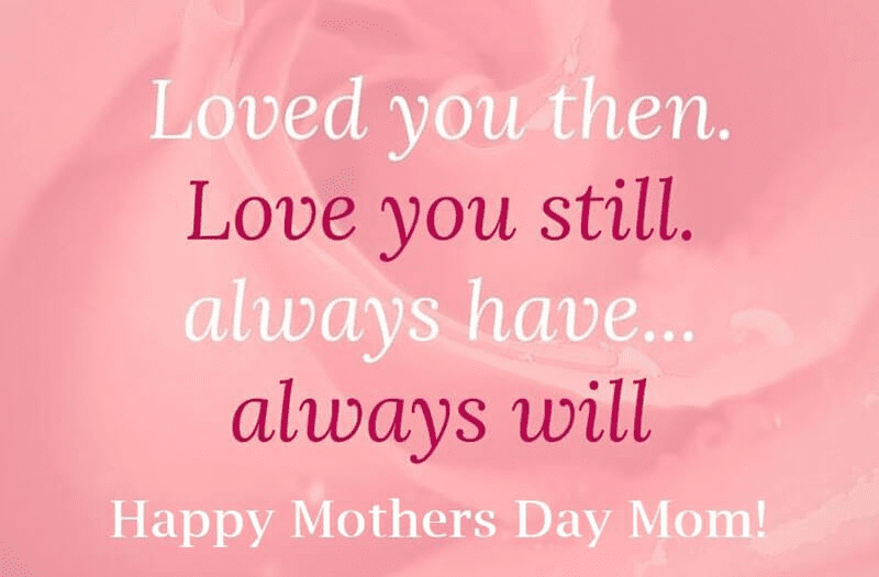 Mother's Day Wishes images 1