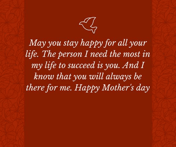 Mother's Day Wishes images 10