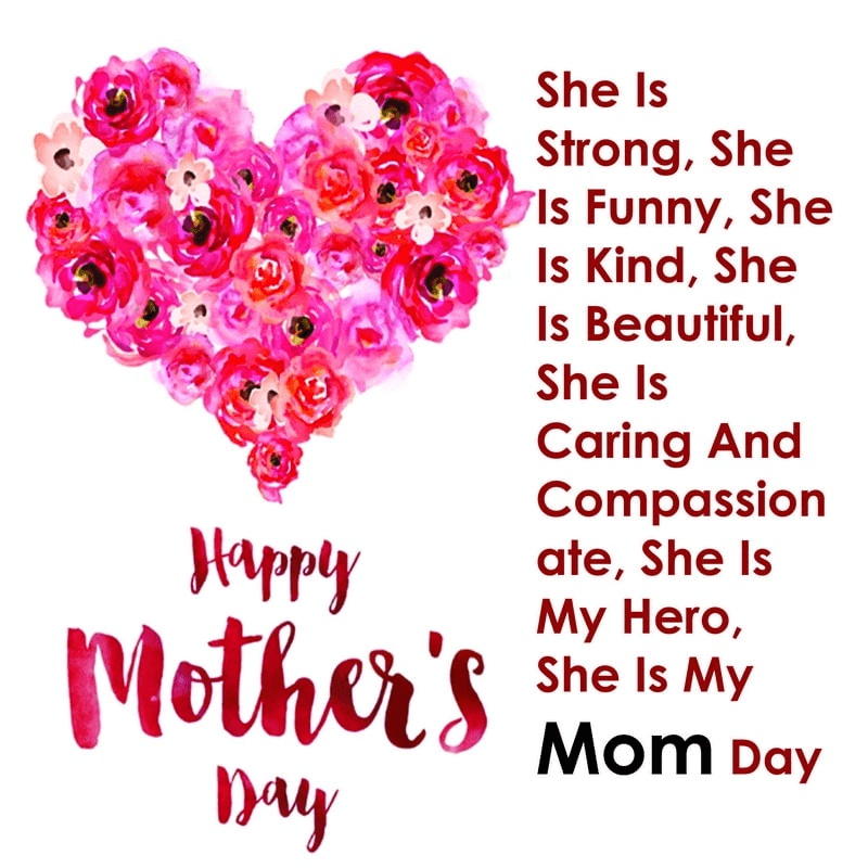 Mother's Day Wishes images 3