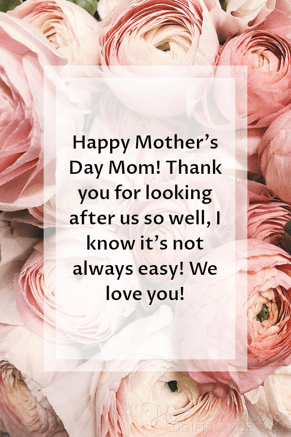 Mother's Day Wishes images 8