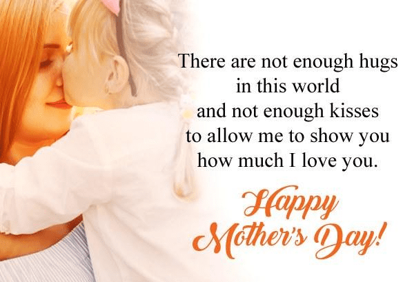 Mother's Day Wishes images 9