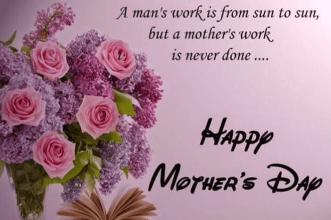 Mother's Day Wishes picture 4