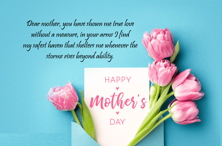 Mother's Day Wishes picture 5