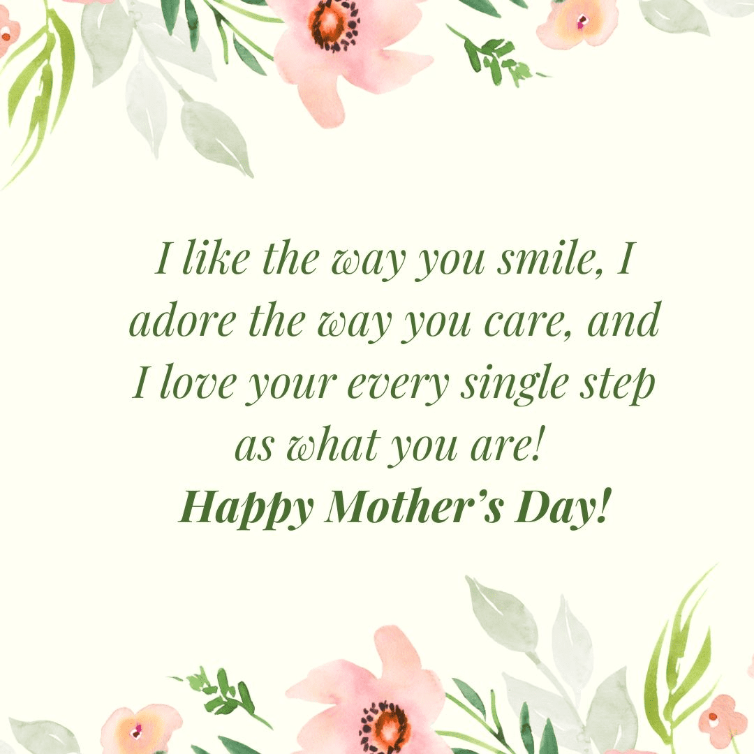Mother's Day Wishes png 4