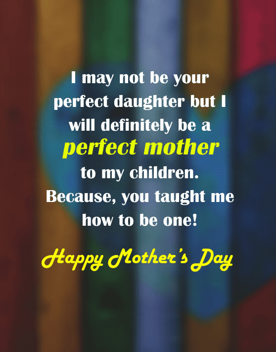 Mother's Day Wishes png 7
