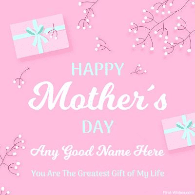 Mother's Day Wishes png image 4