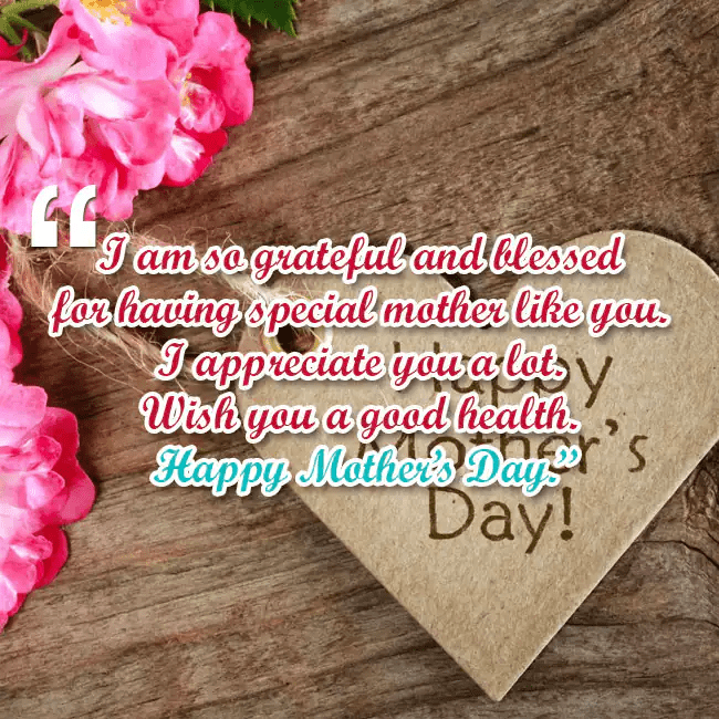 Mother's Day Wishes png image 5