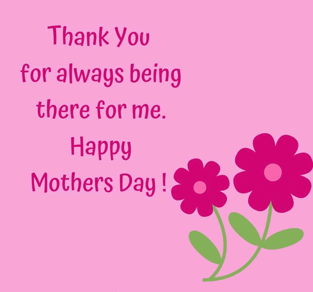 Mother's Day Wishes png image 8