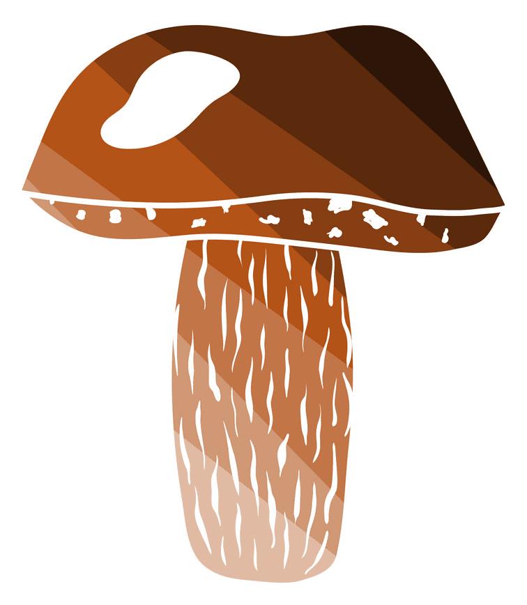 Mushroom clipart free image