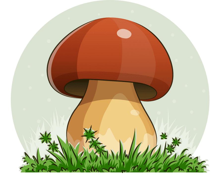 Mushroom clipart png free