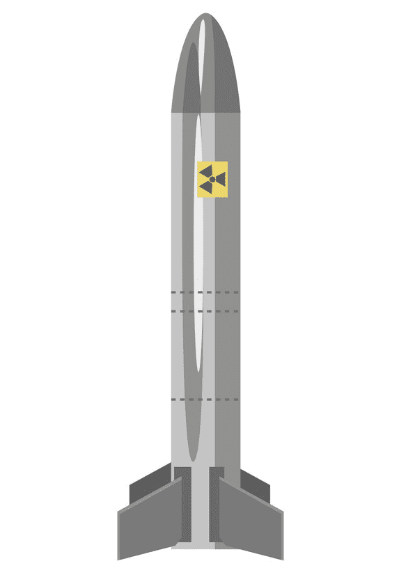 Nuclear Bomb clipart images