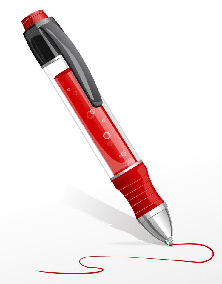 Pen clipart images
