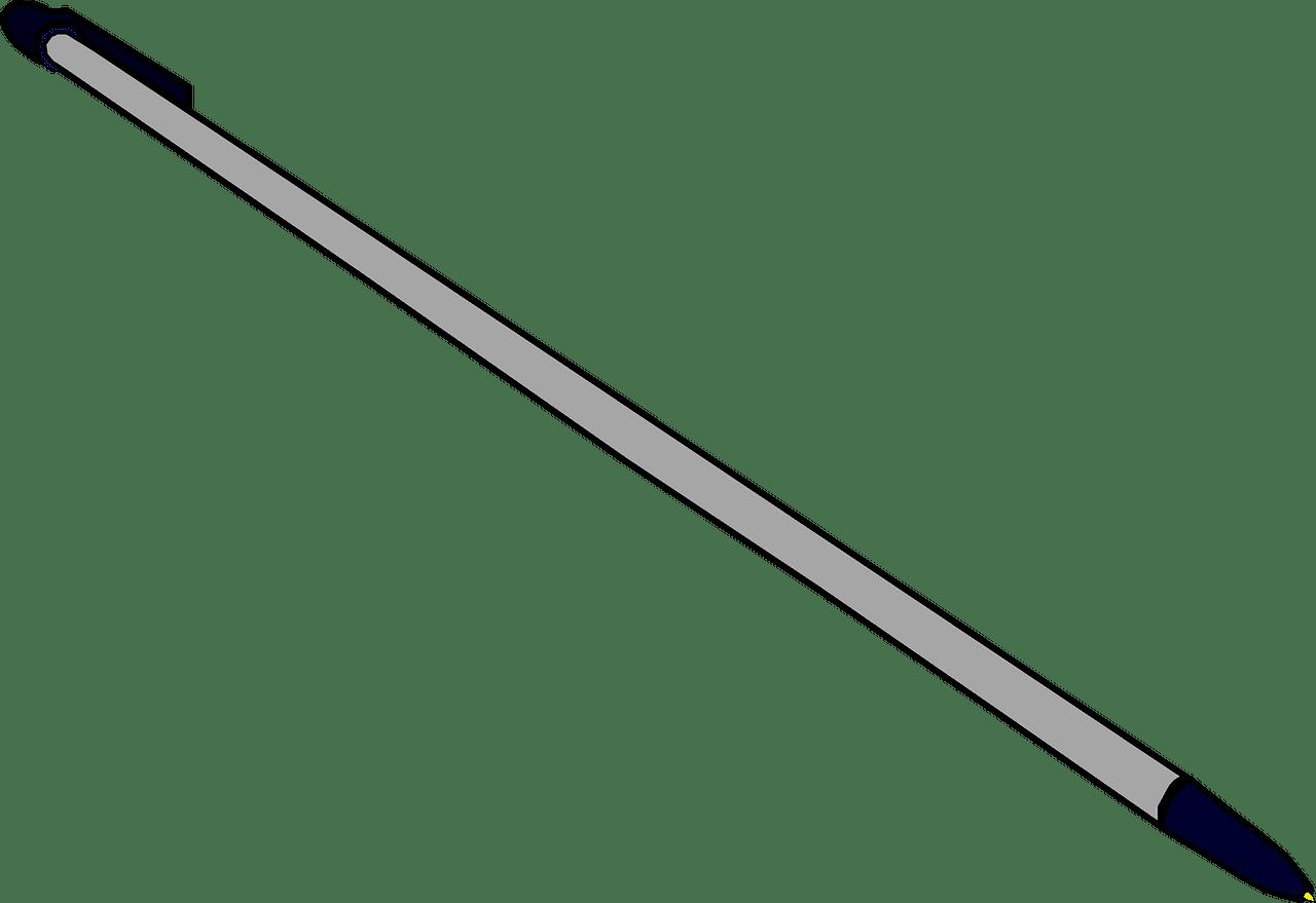 Pen clipart transparent 13