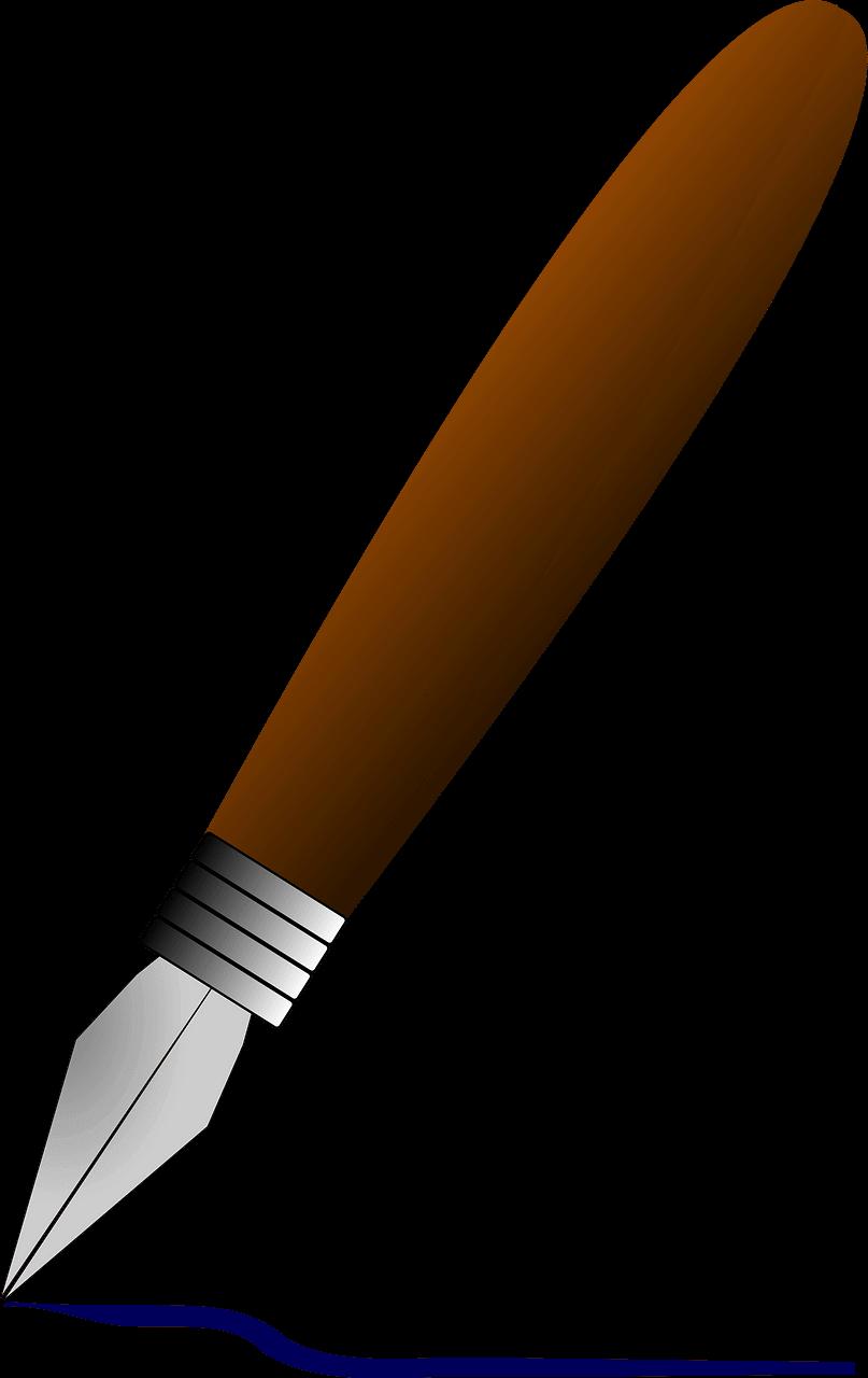 Pen clipart transparent download