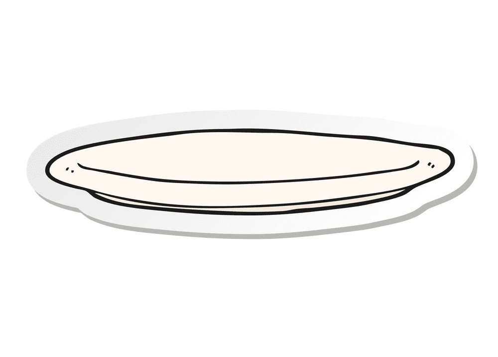 Plate clipart png images