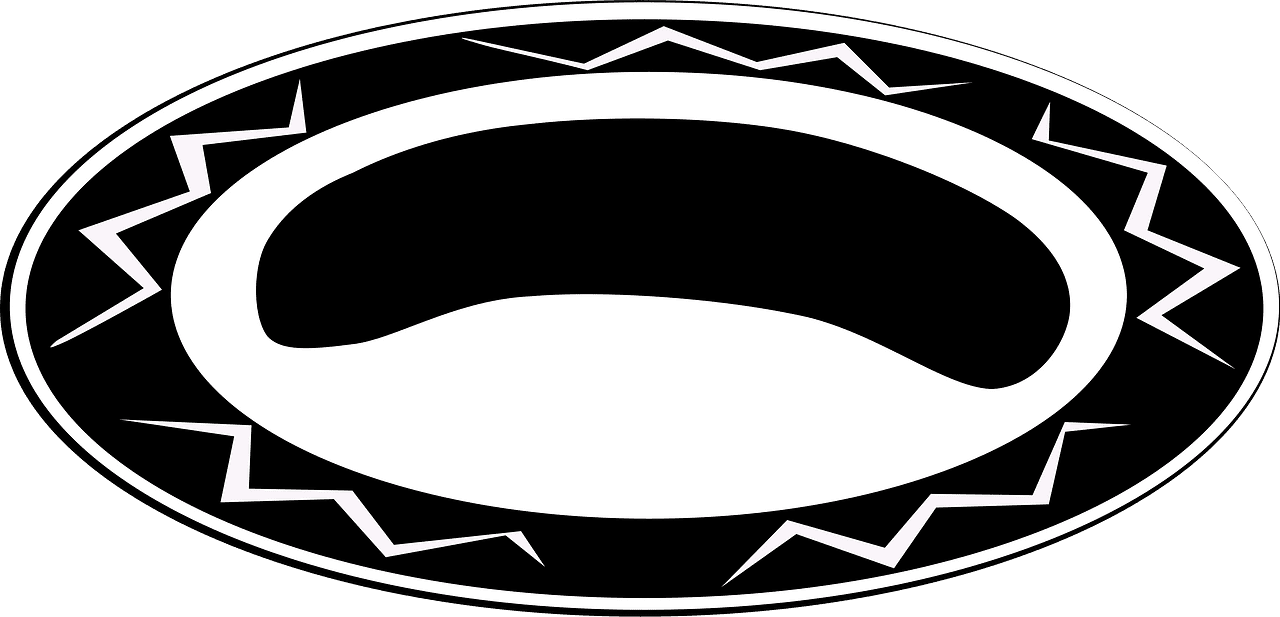 Plate clipart transparent background 4