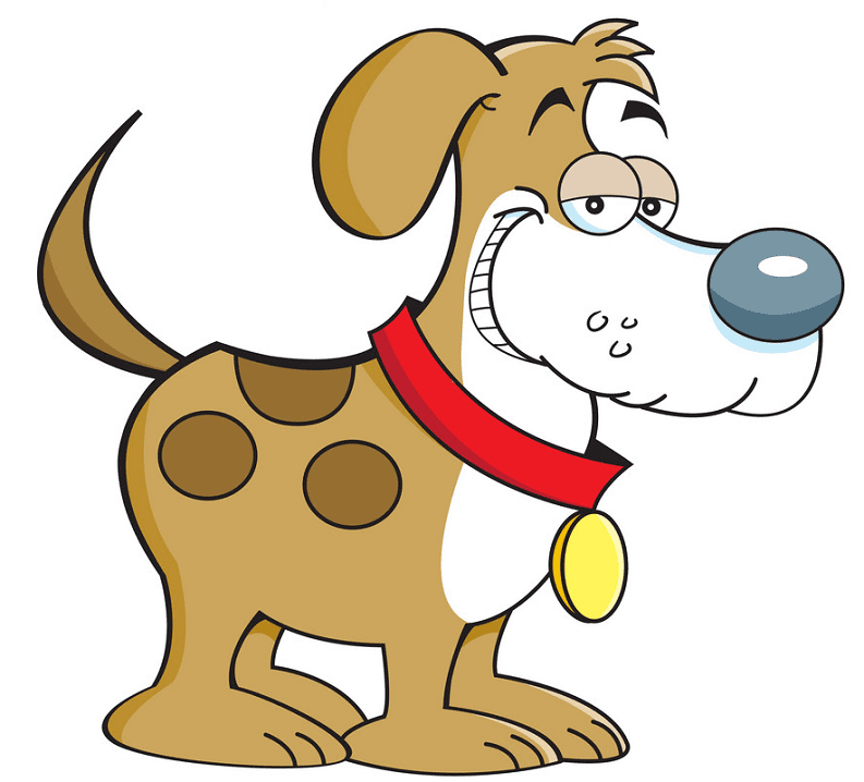 Puppy clipart png 2