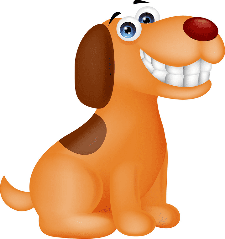 Puppy clipart png 3