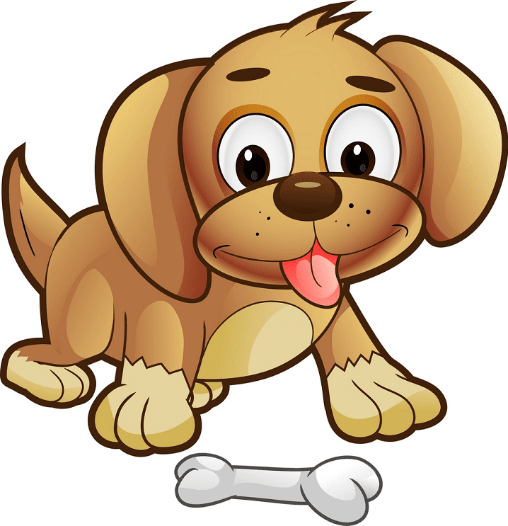 Puppy clipart png download