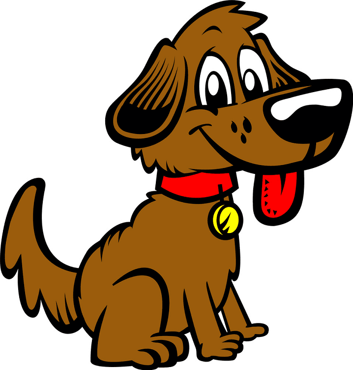 Puppy clipart png for kids