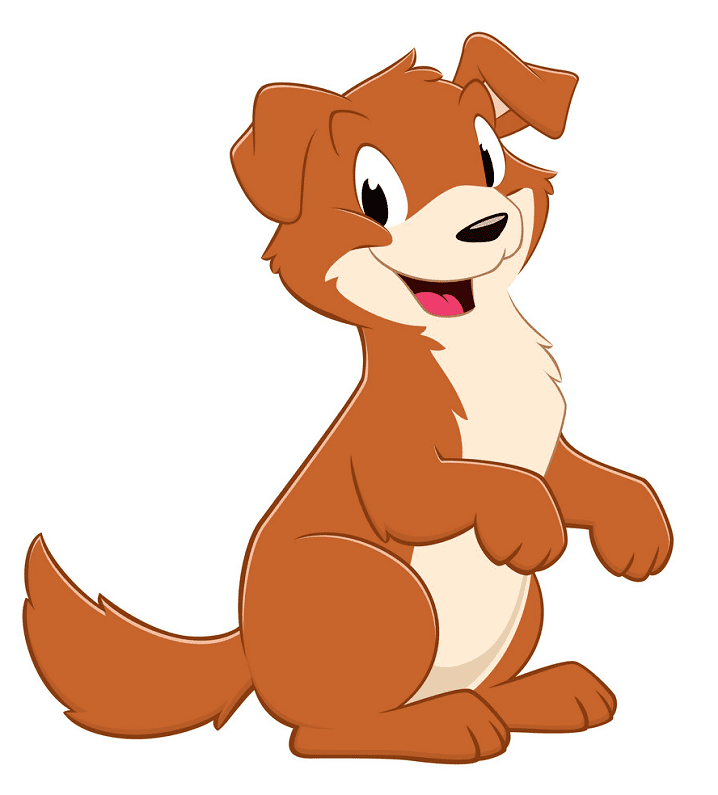 Puppy clipart png free