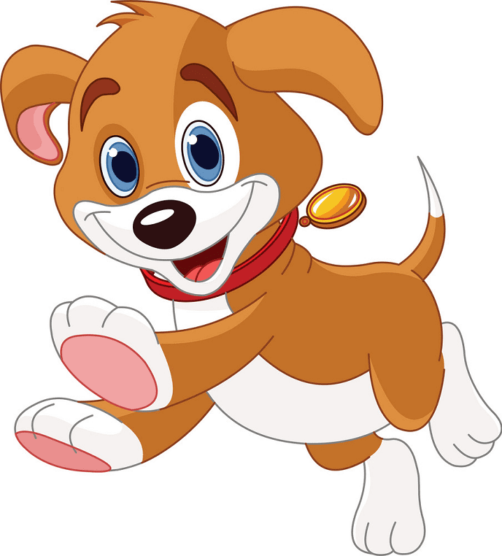 Puppy clipart png