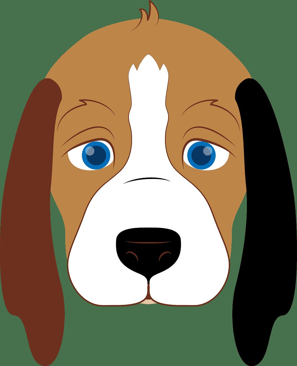 Puppy clipart transparent 8