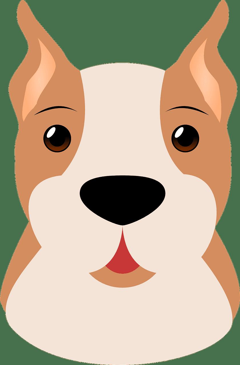 Puppy clipart transparent 9