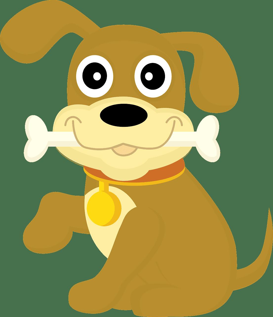 Puppy clipart transparent image