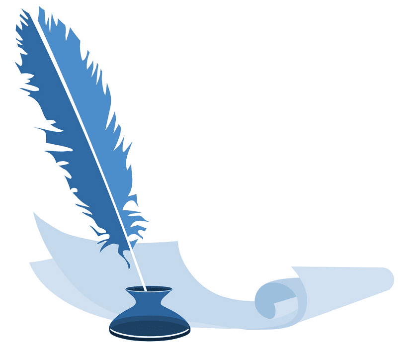 Quill Pen clipart png picture