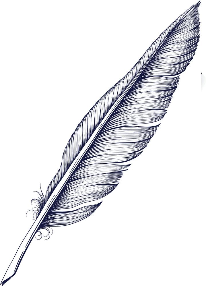 Quill Pen clipart