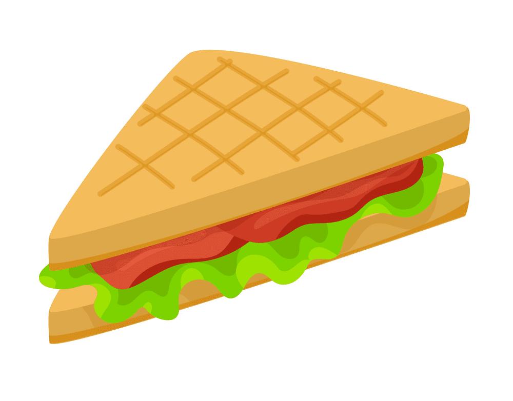 Sandwich clipart free download