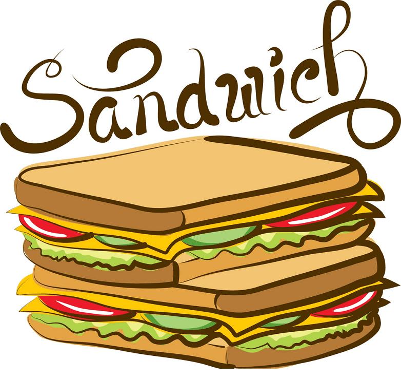 Sandwich clipart png download