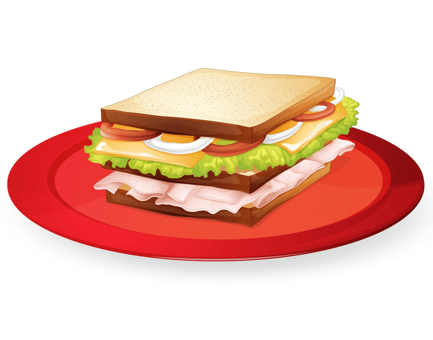Sandwich clipart png free