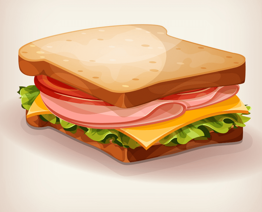 Sandwich clipart png picture