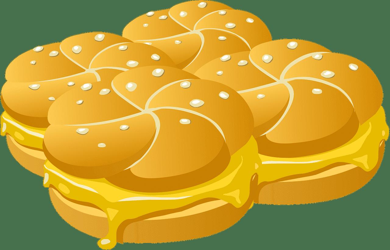 Sandwich clipart transparent 15