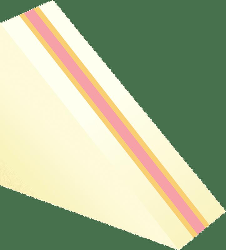 Sandwich clipart transparent background 1