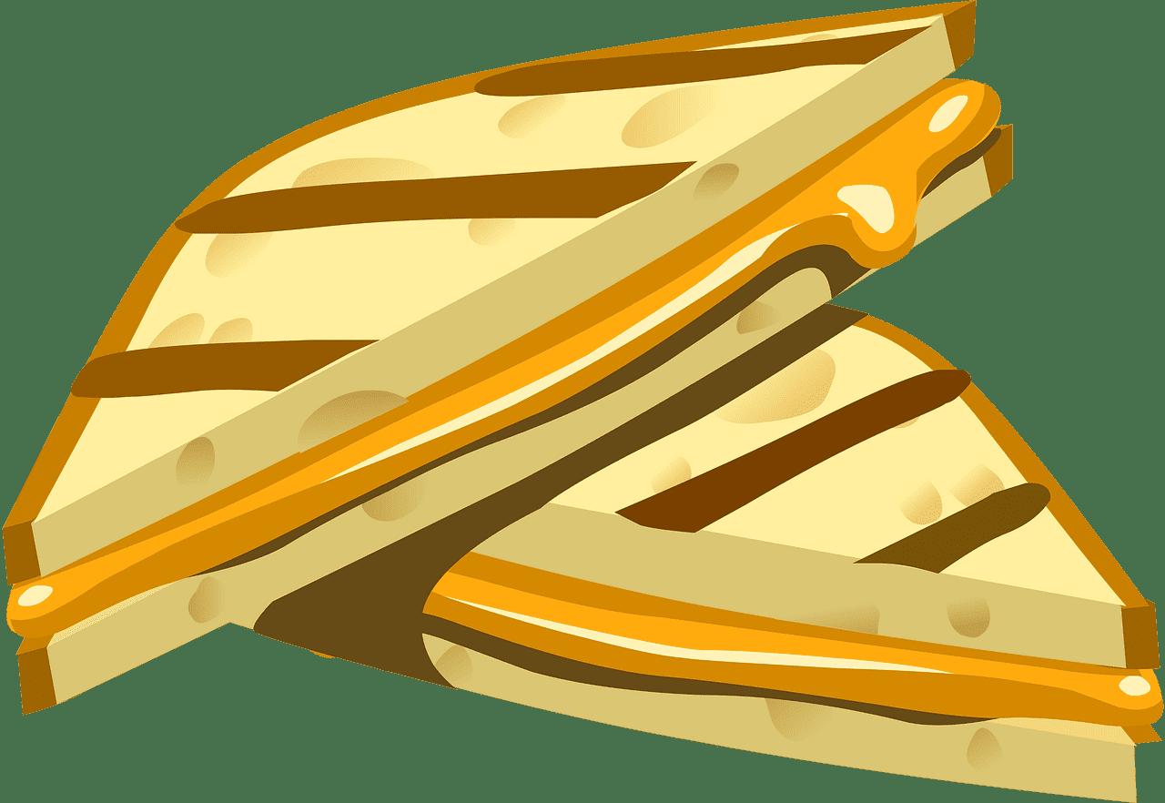 Sandwich clipart transparent background 3