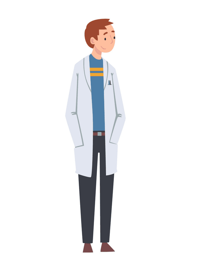 Scientist clipart free images